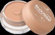 Мусс тонирующий Soft Touch Matt Mousse Essence 01 matt sand: фото