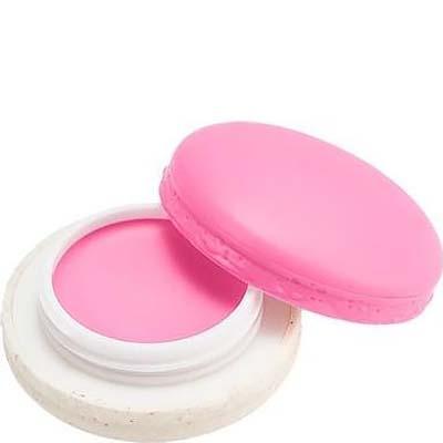 Кремовые румяна It's Skin Macaron Cream Filling Chee Holika Holika, тон 01, розовый: фото