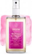 Розовый дезодорант WELEDA 100 мл: фото