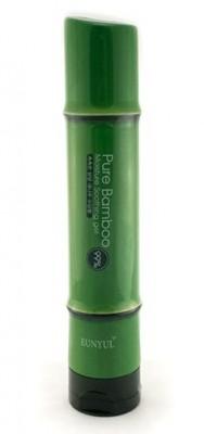 Гель успокаивающий увлажняющий с бамбуком EUNYUL Pure bamboo moisture soothing gel 300 мл: фото