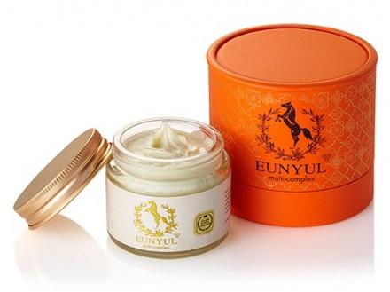 Крем с лошадиным маслом EUNYUL Horse oil cream 30 мл: фото