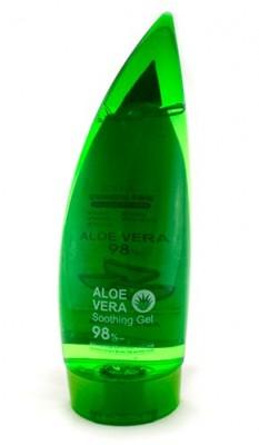 Гель успокаивающий с алоэ 98% Aloe soothing gel 98% long type EUNYUL 300мл: фото