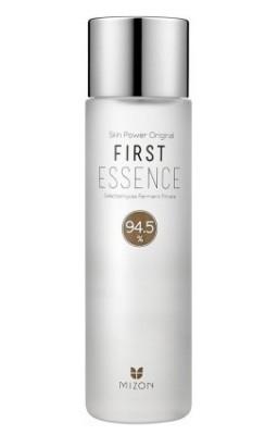 Эссенция ферментированная омолаживающая MIZON Skin Power Original First Essence: фото