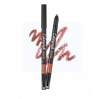 Автоматический карандаш для глаз MISSHA Colorgraph Eye Pencil Cherry Nut: фото
