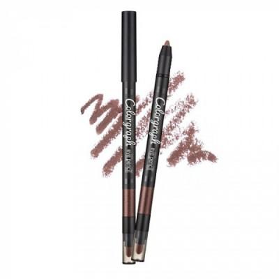 Автоматический карандаш для глаз MISSHA Colorgraph Eye Pencil Antique Closet: фото