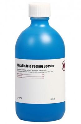 Пилинг-бустер с АНА и ВНА кислотами A'PIEU Glycolic Acid Peeling Booster: фото