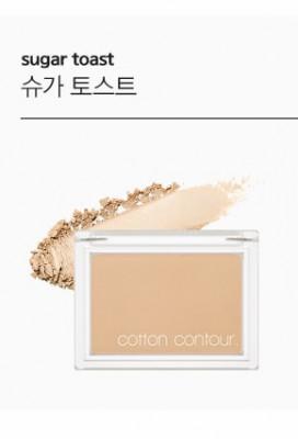 Румяна для лица MISSHA Cotton Contour Sugar Toast: фото