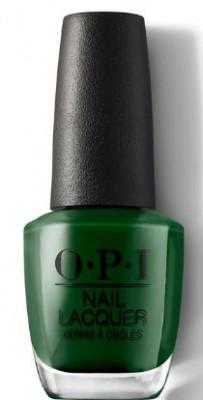 Лак для ногтей OPI HOL18 Nail Lacquer Envy the Adventure HRK06: фото