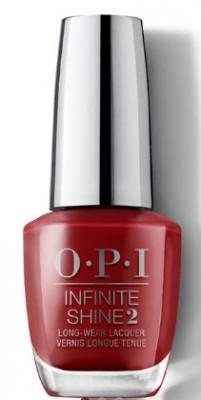 Лак для ногтей OPI Infinite Shine Peru I Love You Just ISLP39: фото