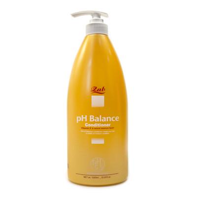 Кондиционер для волос, восстанавливающий PH-баланс JPS Zab PH Balance Conditioner, 1000 мл: фото