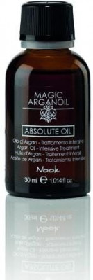 Масло для волос NOOK Магия Арганы Абсолют Magic Argan Oil Absolute Oil 15*30 мл: фото
