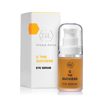 Сыворотка для век Holy Land C the SUCCESS Eye Serum 15 мл: фото
