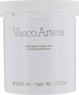 Крем для лечения сосудов и коррекции целлюлита GERnetic VASCO ARTERA 500 мл: фото