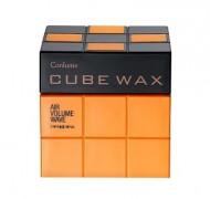 Воск для укладки волос Welcos Confume Cube Wax Air Volume Wave 80г: фото
