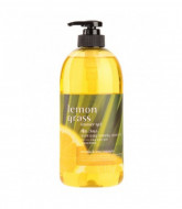 Гель для душа Welcos Body Phren Shower Gel Lemon Grass 730мл: фото