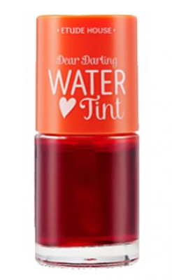 Тинт для губ ETUDE HOUSE Dear Darling Water Tint 03 ORANGE ADE 10г: фото