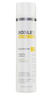 Кондиционер для объема нормальных/тонких окрашенных волос Bosley Воs Defense Step 2 Volumizing Сonditioner Normal To Fine Color-Treated Hair 300мл: фото