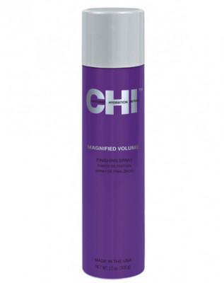 Лак Усиленный Объем CHI Magnified Volume Finishing Spray 300г: фото