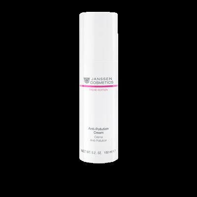 Крем дневной защитный Janssen Cosmetics Anti-Pollution Cream 150мл: фото