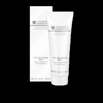 Бальзам регенерирующий Janssen Cosmetics Skin Resurfacing Balm 75 мл: фото