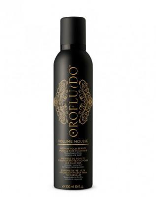 Мусс для объема волос OROFLUIDO 300 мл: фото