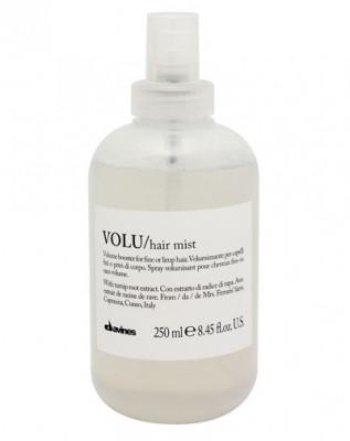 Спрей несмываемый для придания объема волосам Davines VOLU/hair mist 250 мл: фото