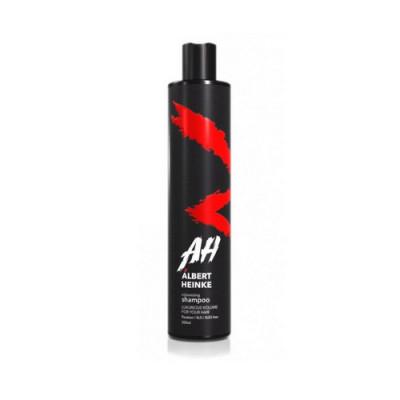 Шампунь для прикорневого объема и блеска волос Egomania Albert Heinke 350мл: фото