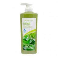 Отзывы Лосьон для тела ТРАВЫ 3W CLINIC Relaxing Body lotion 550 мл