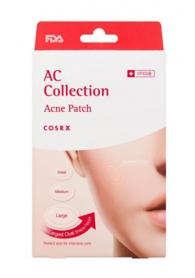 Патчи от акне CosRX AC Collection Acne Patch 26шт: фото