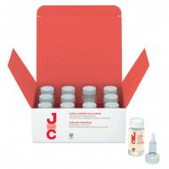 Интенсивная терапия против выпадения волос с Биоактивным комплексом Barex Joc Cure Energizing Treatment 12мл*12: фото