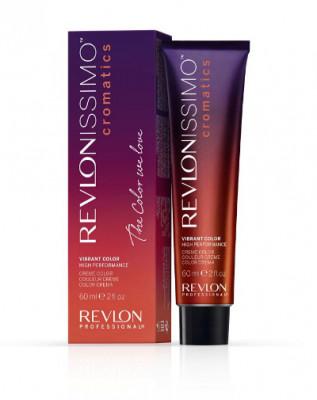 Краска для волос Revlon Professional Revlonissimo NMT Cromatics C50 усиленно Махагоновый 60мл: фото