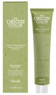 Краска для волос NOOK Origin Color Cream 77.0 Интенсивный Натуральный Блондин 100 мл: фото