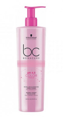 Кондиционер Schwarzkopf professional Bonacure pH 4.5 Color Freeze 500 мл: фото