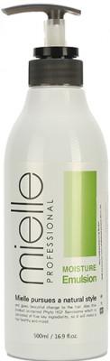 Эмульсия увлажняющая для волос JPS Mielle Professional Moisture Hair Emulsion 500мл: фото