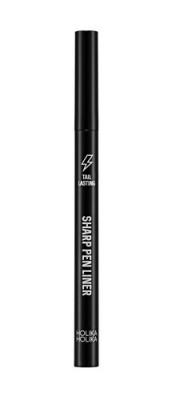Подводка для глаз Holika Holika Tail Lasting Sharp Pen Liner тон01 черная 1,7г: фото