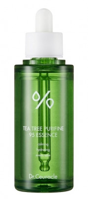 Эссенция успокаивающая с чайным деревом Dr.Ceuracle Tea tree Purifine 95 Essence 50 мл: фото