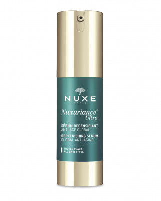 Сыворотка укрепляющая антивозрастная Nuxe Nuxuriance Gold 30 мл: фото