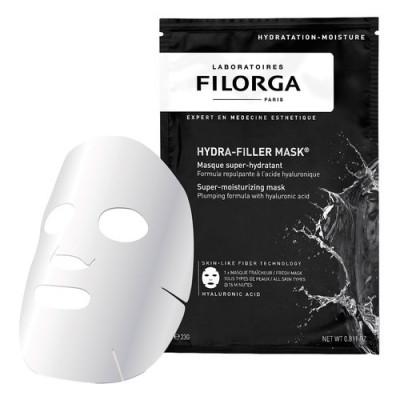 Маска для интенсивного увлажнения Filorga HYDRA FILLER MASK 23г: фото