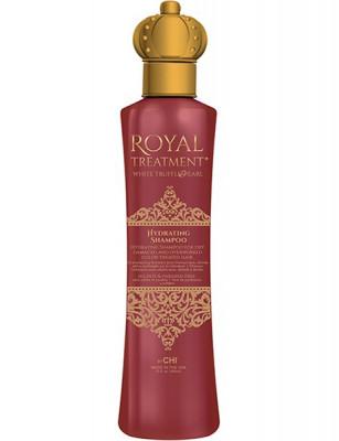 Шампунь увлажняющий Королевский Уход CHI Royal Treatment Pure Hydration Shampoo 946 мл: фото