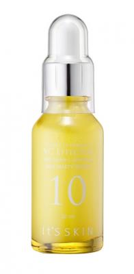 Тонизирующая сыворотка с витамином С It's Skin Power 10 Formula VC Effector 30 мл: фото